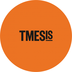 Tmesis logo