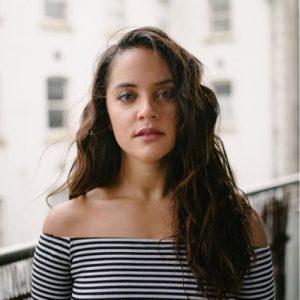 Yasmine Goulden